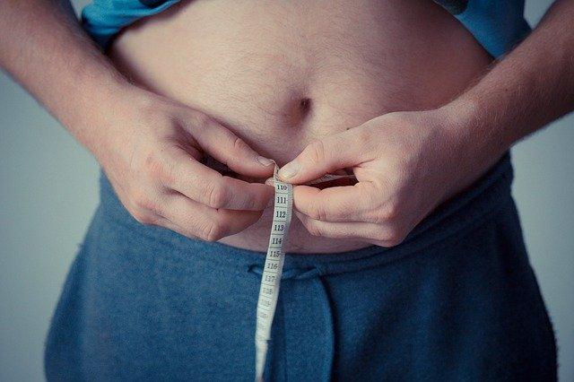 Stubborn Body Fat